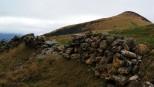 Walls near Nyhon's