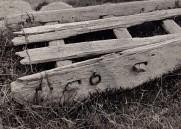 Bullock Sled