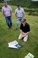 Murray Harris discusses land management